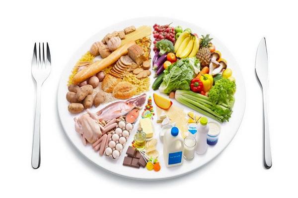 Сбалансированное питание поможет в лечении