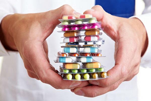 Существует множество медикаментов для борьбы с атеросклерозом