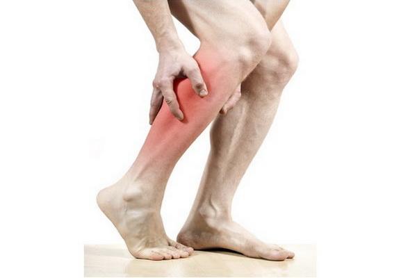 Боль в ногах - первый симптом атеросклероза