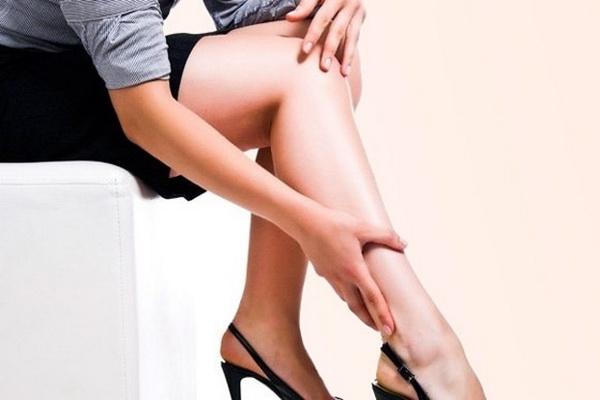 Постоянная боль в ногах может свидетельствовать о прогрессирующем заболевании