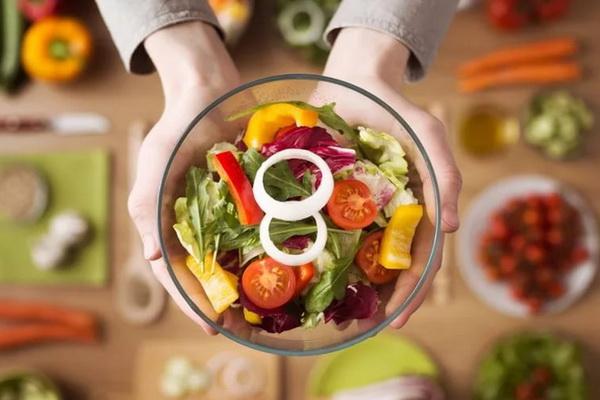Строгая диета при гиперлипидемии