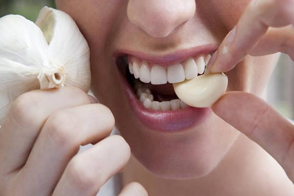 Использование чеснока при избыточном уровне холестерина