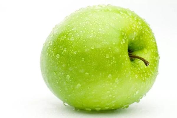 Яблоко богато пектином