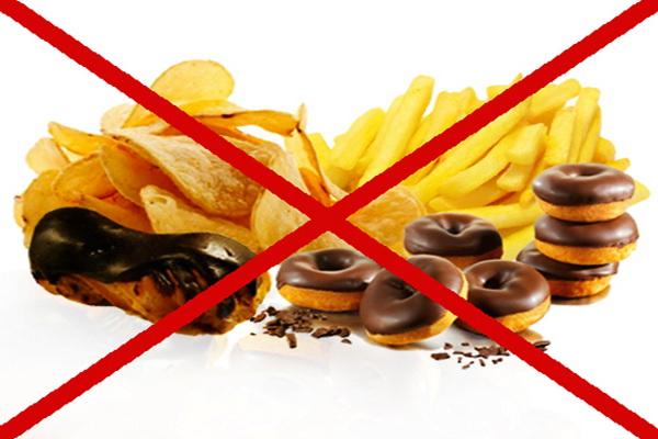 питание при высоком холестерине примерное меню