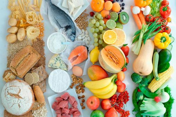 Суточная потребность в холестерине продукты