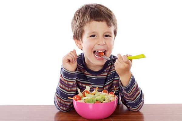 Повышенный холестерин у мальчика