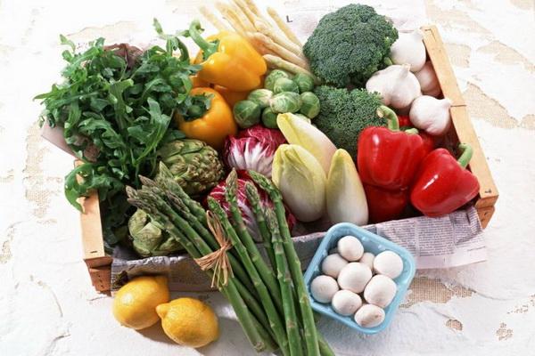 Диета для снижения избыточного холестерина