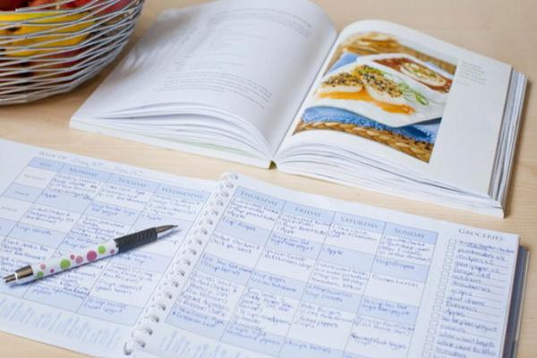 Как понизить холестерин с помощью диеты