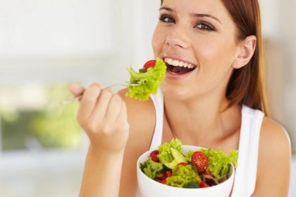 Здоровое питание при гиперхолестеринемии