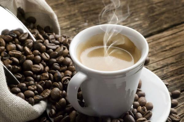 Холестерин и кофе
