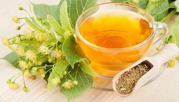 Цветки липы для снижения холестерина: целебные свойства растения и рецепты