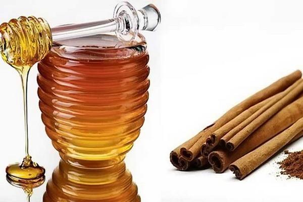 Мед и корица для снижения холестерина