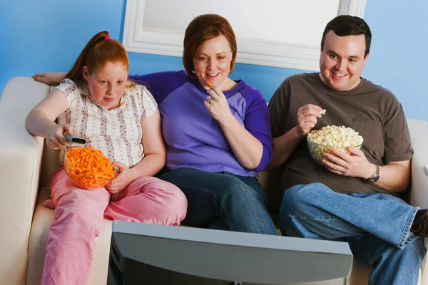 Наследственное нарушение метаболизма холестерина у семьи