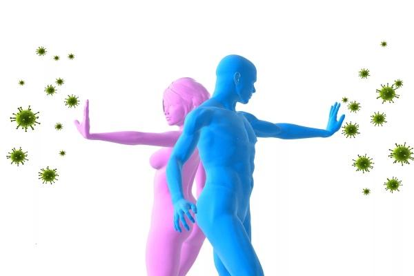 ПНЖК положительно влияют на иммунную систему