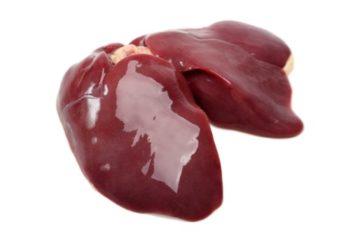 Можно ли при повышенном холестерине питаться блюдами, в которые входит печень индейки?