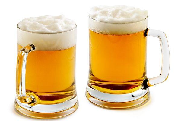 Связь пива и холестерина