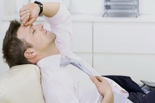 Сниженный уровень холестерина в крови у мужчин