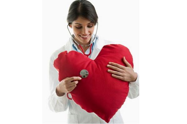 Диагностика сердца