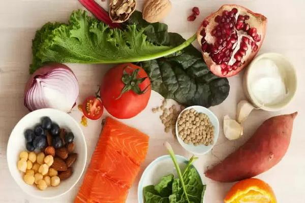 Продукты для снижения холестерина и прочистки сосудов