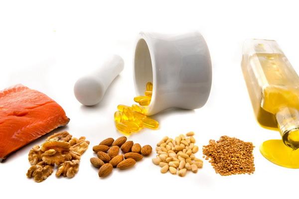 Продукты, полезные для снижения холестерина и чистки сосудов