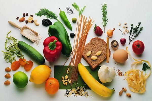 Лучшие продукты для снижения холестерина в крови и чистки сосудов