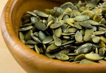 Могут ли тыквенные семечки действительно снизить уровень холестерина?