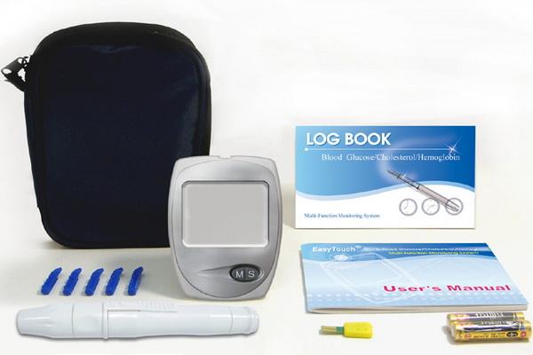Самостоятельное измерение уровня холестерина в крови в домашних условиях