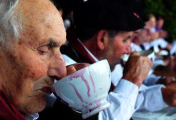 Правда ли, что рыбий жир и красное вино в сочетании снижают холестерин?