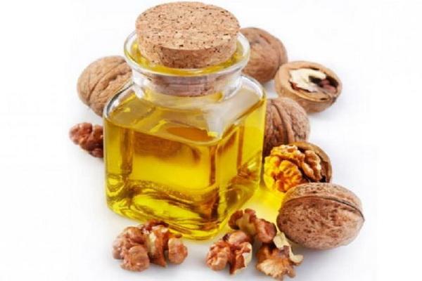 витамину Е в орехах