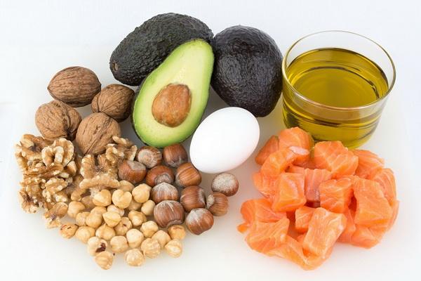 Авокадо против холестерина