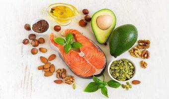 Снижение уровня холестерина без статинов: медикаментозные способы и растительная пища