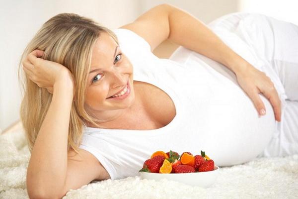 О холестерине при беременности