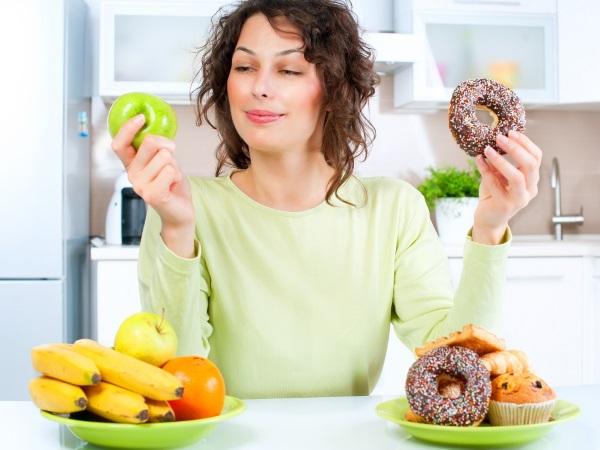 Правильное питание – важное условие профилактики атеросклероза