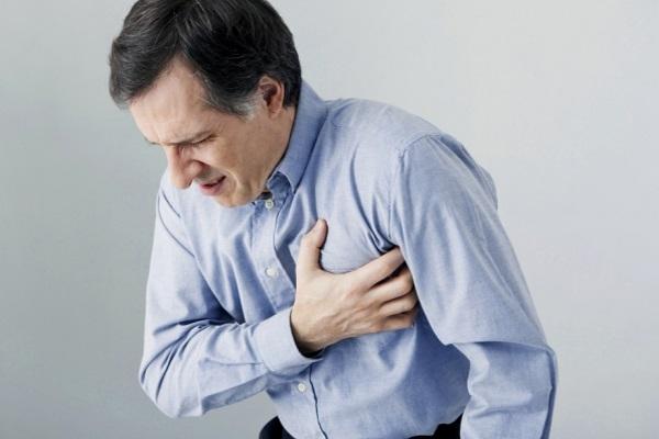 Инфаркт как осложнение атеросклероза