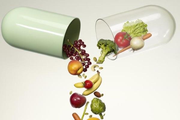 БАДы используются как дополнительный источник пищевых и биологически активных веществ