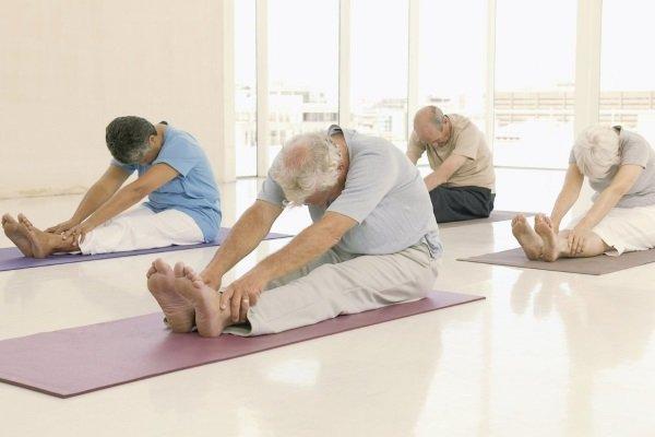 Повышение физических нагрузок должно осуществляться постепенно