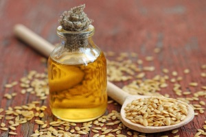 Льняное масло – активный помощник в борьбе с отложением холестерина