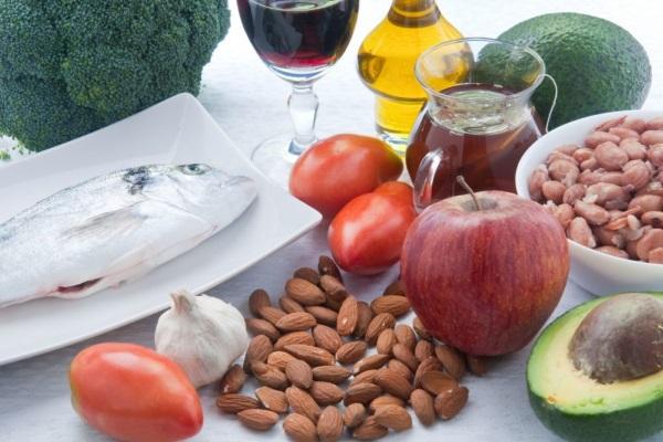 Здоровая диета при гиперхолестеринемии