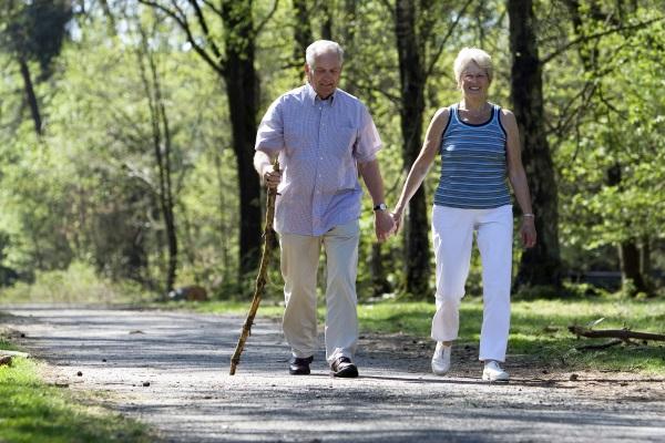 Физическая активность приносит несомненную пользу