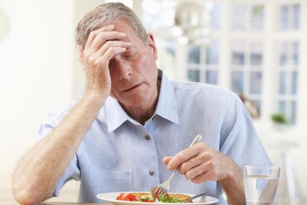 Симптоматика заболевания зависит от поражения тех или иных сосудов