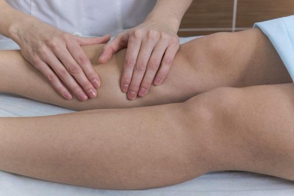 Массаж ног при атеросклерозе должен проводиться поэтапно