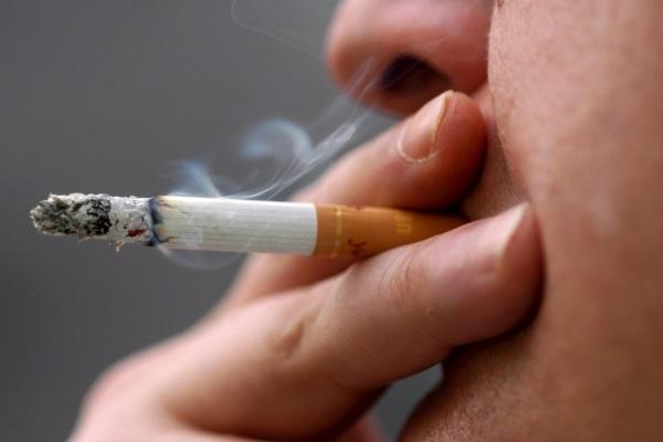 У курящих людей повышается риск заболеть атеросклерозом