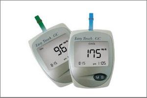 Портативные приборы, способные измерять глюкозу и липиды крови