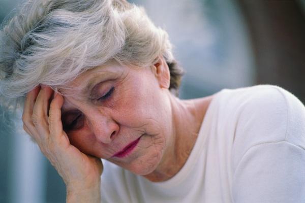 Слабость и повышенная утомляемость