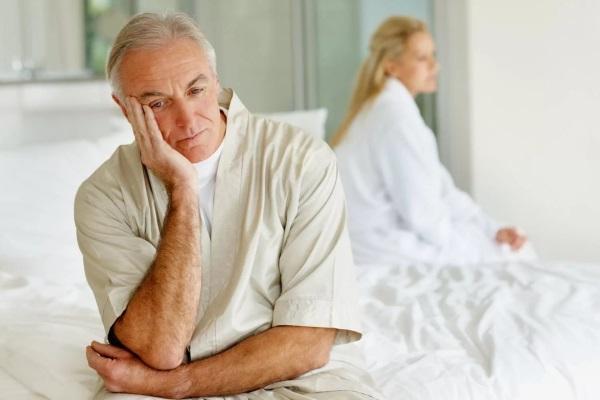 Тровакард может вызвать сексуальную дисфункцию