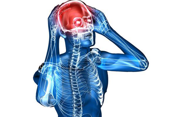Сосудистые болезни головного мозга