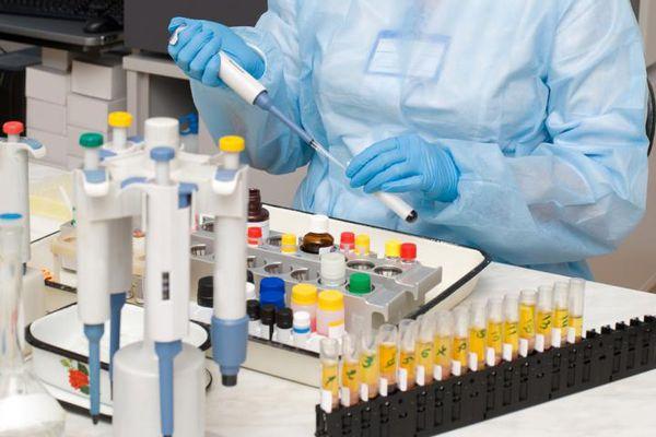 Биохимические анализы крови