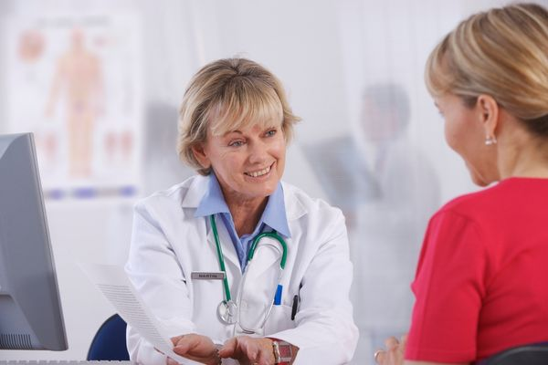 Комплексное медицинское обследование