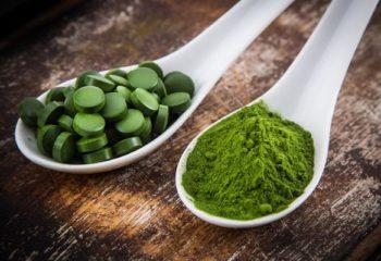 Спирулина – лечебная водоросль с уникальным составом