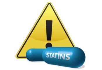 Побочные воздействия статинов: возможные варианты и предупреждение их развития